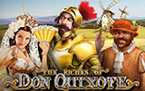 Играть The Riches of Don Quixote онлайн