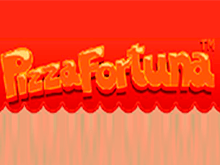 Азартная игра Pizza Fortuna играть