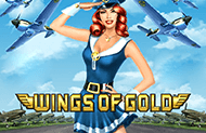 Играть Wings of Gold онлайн